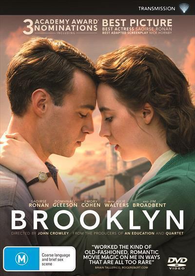 Brooklyn(DVD)