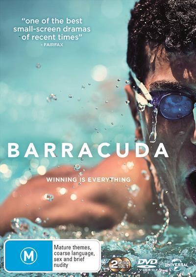 Barracuda (DVD)