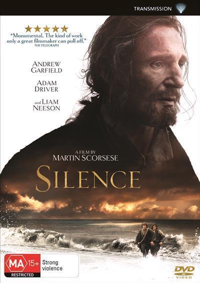 Silence(DVD)