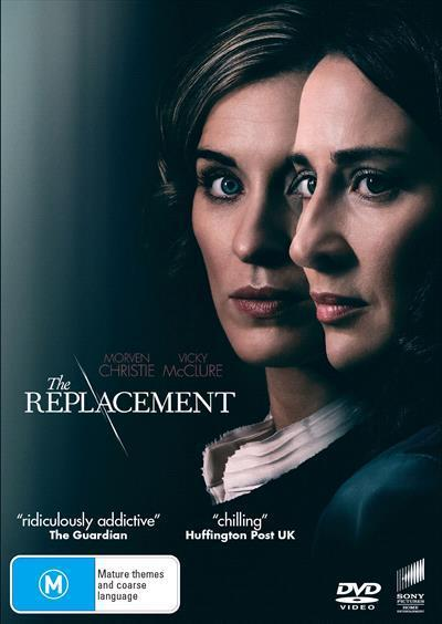 The Replacement: Mini-series (DVD)