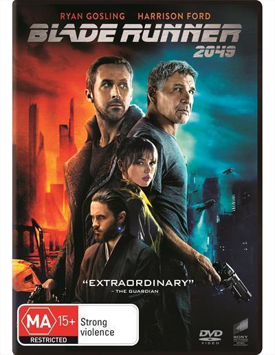 Blade Runner2049(DVD)