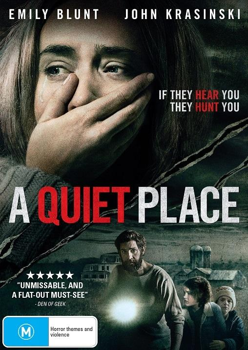 A Quiet Place (DVD)
