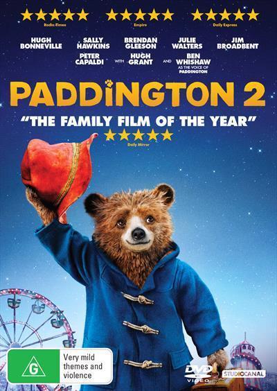 Paddington2(DVD)
