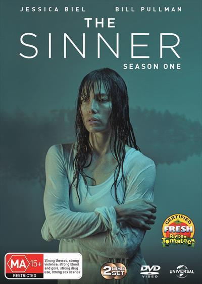 Sinner: Season 1 (DVD)