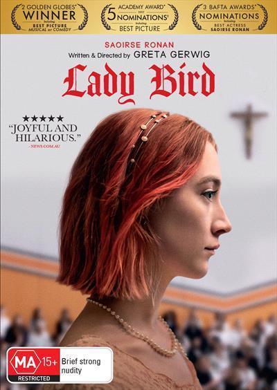 LadyBird(DVD)