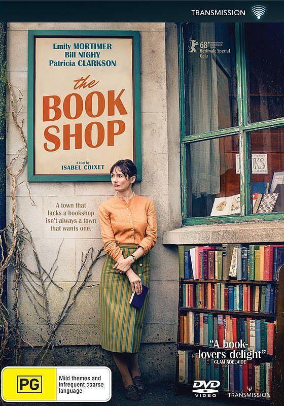 TheBookshop(DVD)