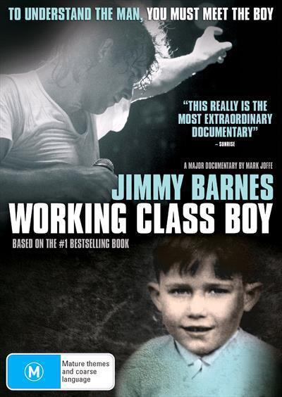 Working Class Boy (Standard edition) (DVD)