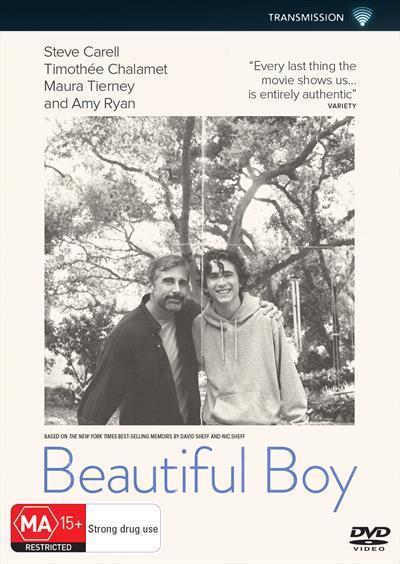 BeautifulBoy(DVD)
