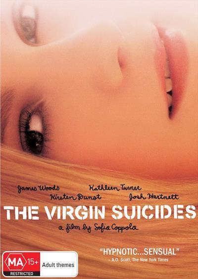 The Virgin Suicides (DVD)