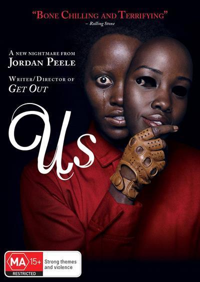 Us(DVD)