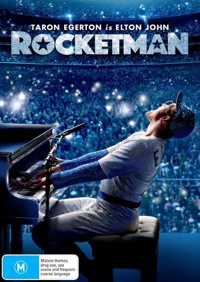 Rocketman(DVD)