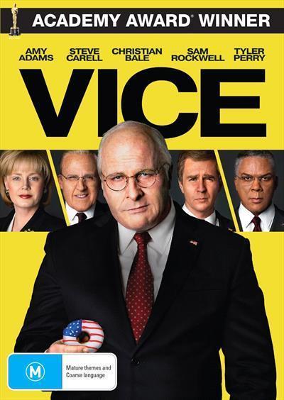 Vice(DVD)