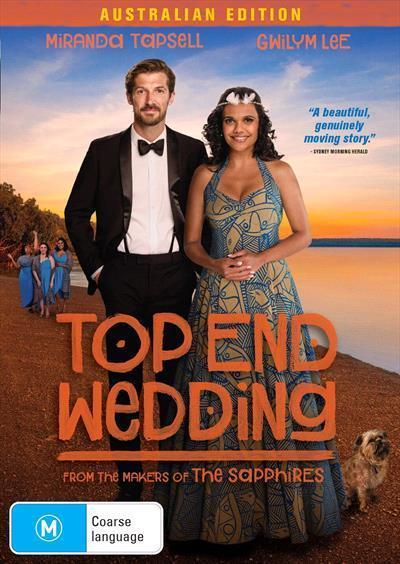 Top EndWedding(DVD)