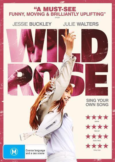 WildRose(DVD)