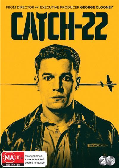 Catch-22: Season1(DVD)