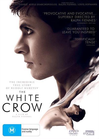The White Crow (DVD)
