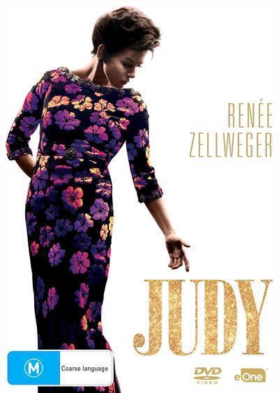 Judy(DVD)