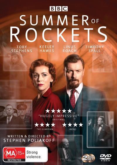 Summer ofRockets(DVD)