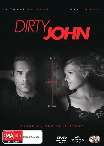 Dirty John: Season1(DVD)