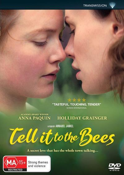 Tell It to theBees(DVD)
