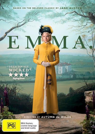 Emma(DVD)