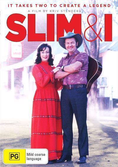 Slim & I (DVD)