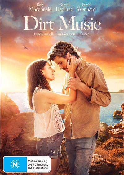 Dirt Music (DVD)
