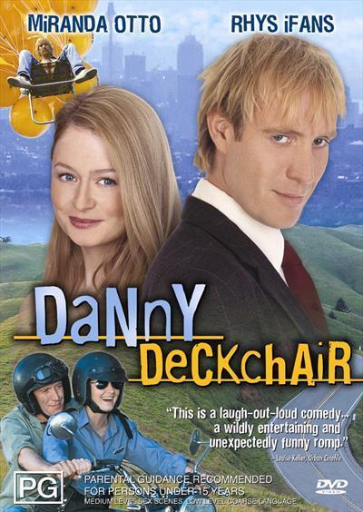 DannyDeckchairDvd