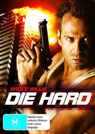 DieHard(DVD)