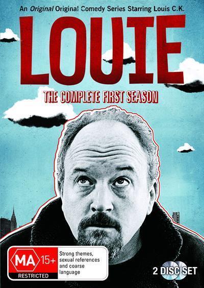 LouieSeason1