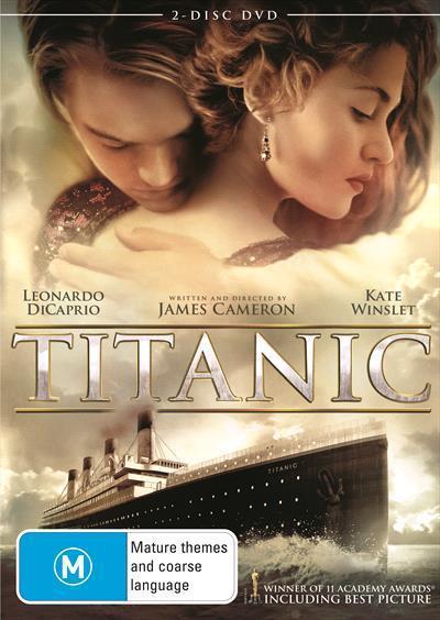 titanic movie essays Titanic james cameron movies film essays - movie analysis of titanic directed by james cameron.
