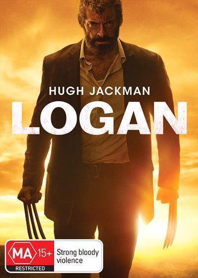Logan(DVD)