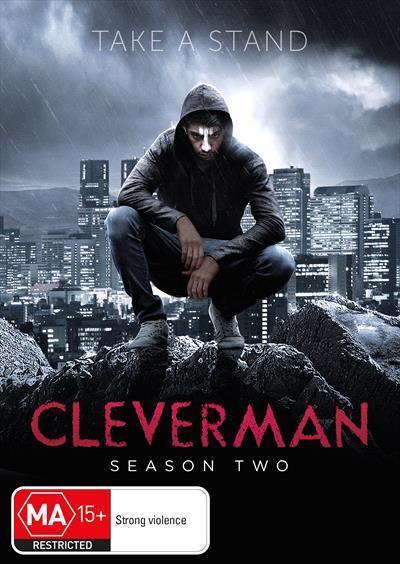 Cleverman: Season2(DVD)