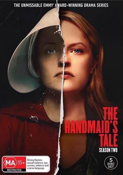 The Handmaid's Tale: Season2(DVD)