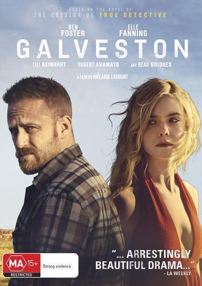 Galveston(DVD)