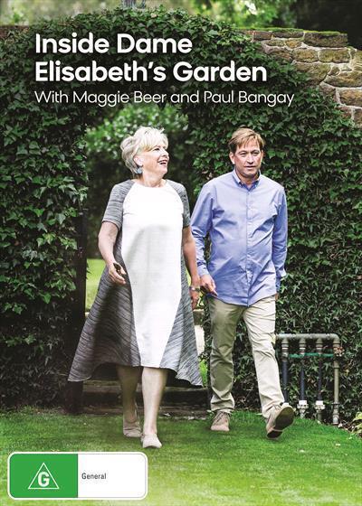 Inside Dame Elisabeth'sGarden(DVD)