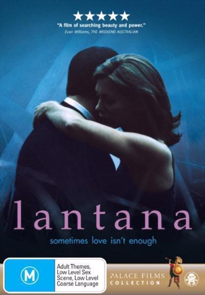 Lantana(DVD)