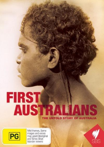 First Australians (DVD)