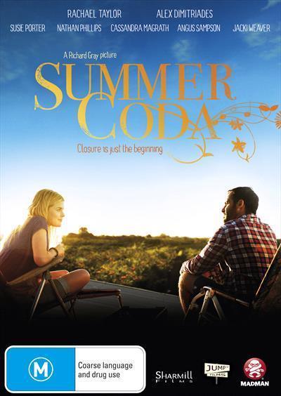 SummerCodaDvd