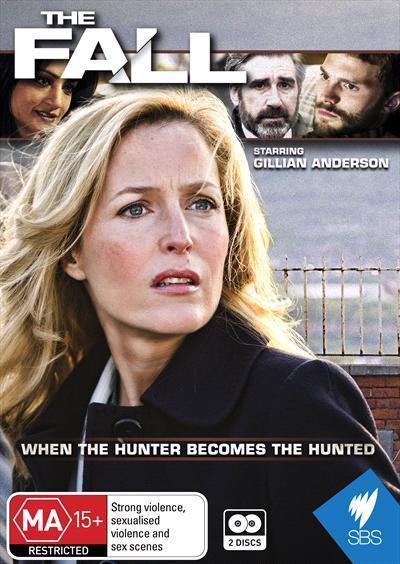 The Fall: Season1(DVD)