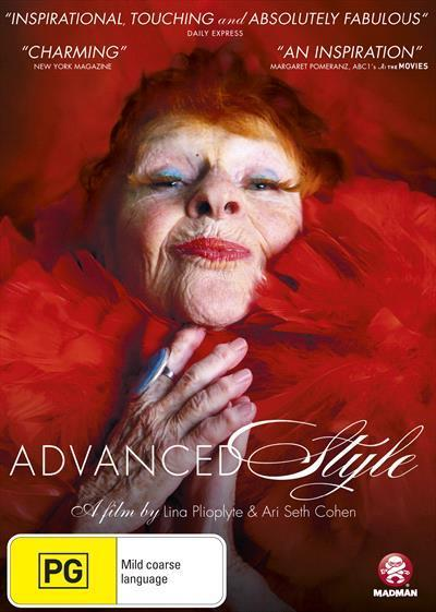 Advanced Style (DVD)