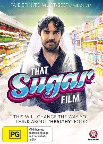 That Sugar Film (DVD)