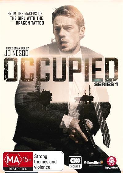 Occupied: Series1(DVD)