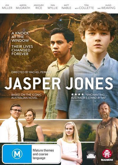JasperJones(DVD)