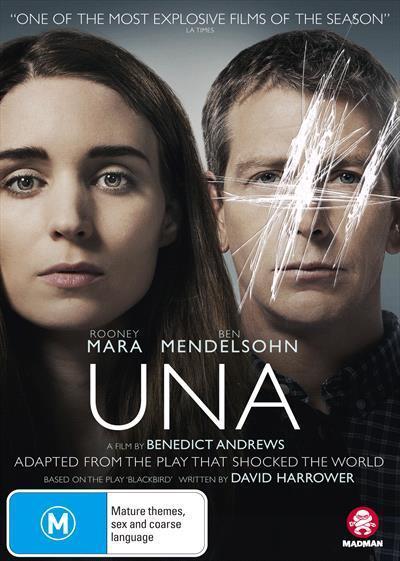 Una(DVD)