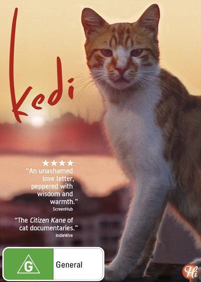 Kedi(DVD)