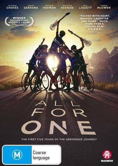 All For One (DVD)