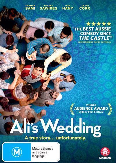 Ali'sWedding(DVD)