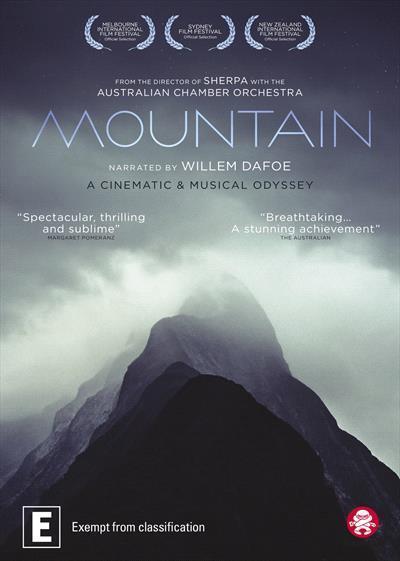Mountain(DVD)
