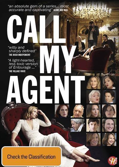 Call My Agent!: Season 1 (DVD)